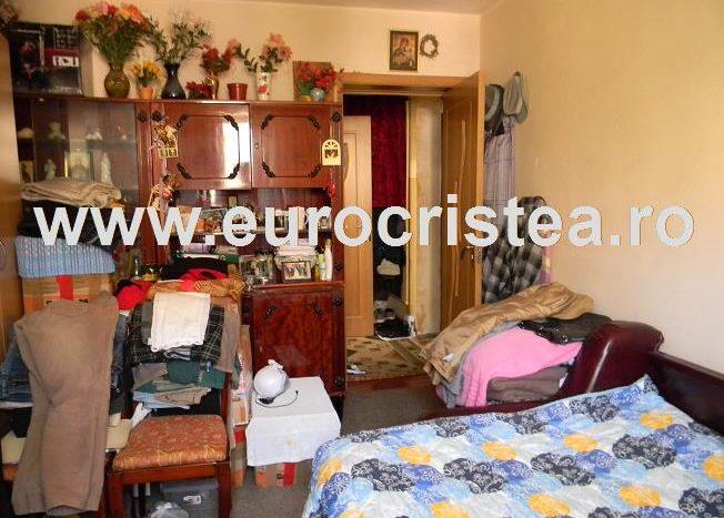 EuroCristea Mangalia - Apartament 2 camere de vânzare ID=2954
