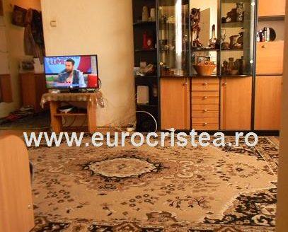EuroCristea Mangalia - Apartament 2 camere de vânzare ID=3259
