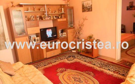 EuroCristea Mangalia - Apartament 3 camere de vânzare ID=3270