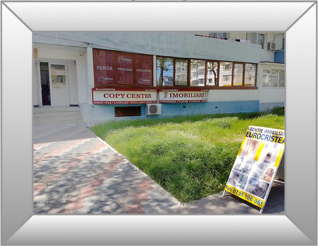 EuroCristea - Agenție imobiliară Mangalia și împrejurimi