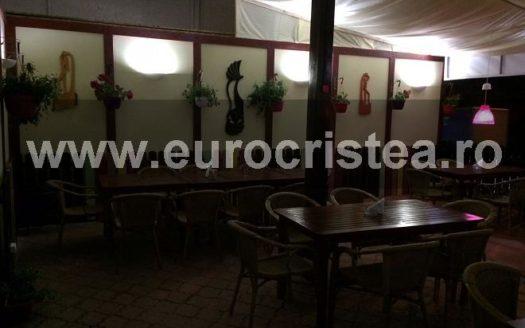 EuroCristea Mangalia - Restaurant cu terasă de vânzare ID=3113