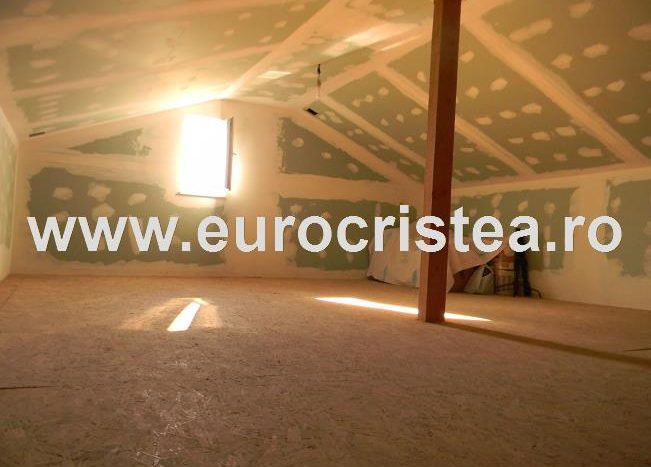 EuroCristea Mangalia - Vilă de vânzare ID=3224
