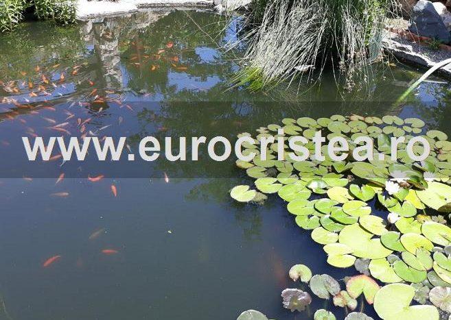 EuroCristea Mangalia - Vilă de vânzare ID=3221