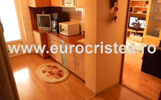 EuroCristea Mangalia - Apartament 2 camere de vânzare ID=3332