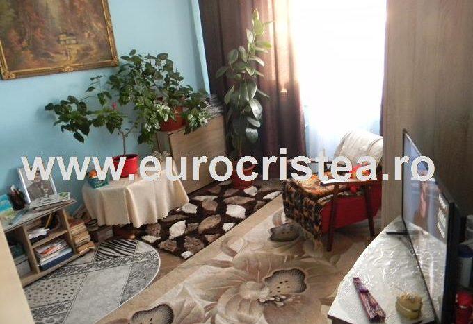 EuroCristea Mangalia - Apartament 2 camere de vânzare ID=3350