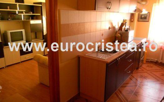 EuroCristea Mangalia - Apartament 2 camere de vânzare ID=3158