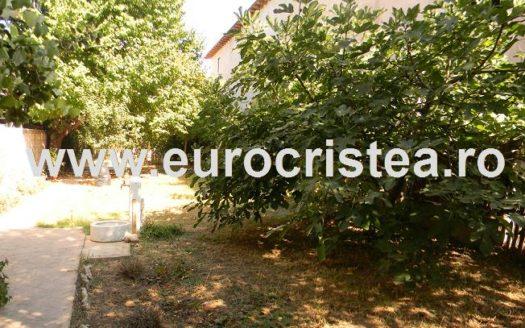 EuroCristea Mangalia - Casă P de vânzare ID=3374
