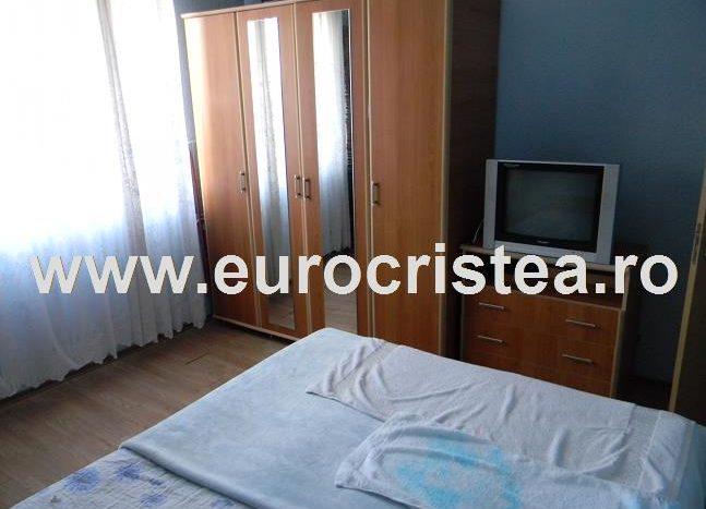 EuroCristea Mangalia - Apartament 2 camere de vânzare ID=3366